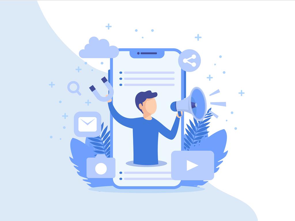 Divulgando Seu Espaço Digital