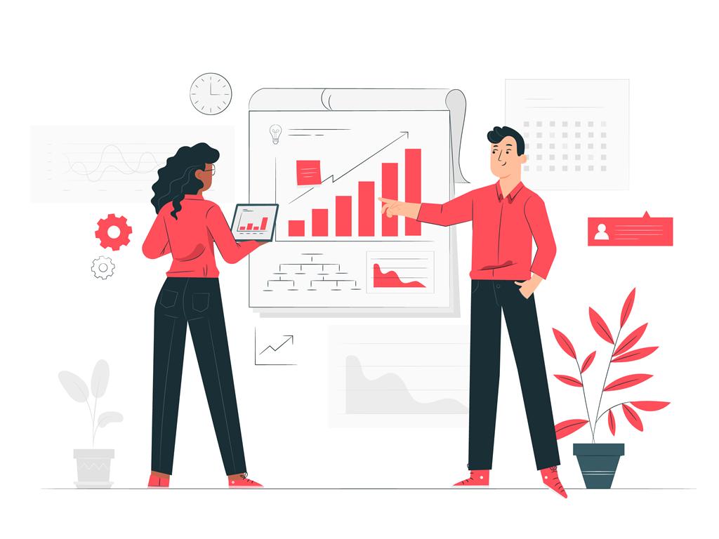 Estudando o Cenário Atual da Empresa